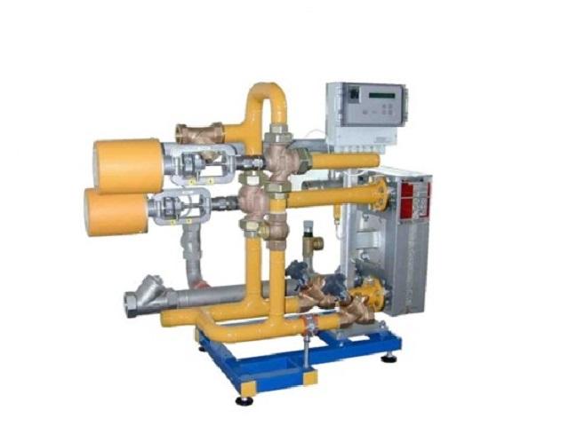 Ani Su Isıtıcı 200 kW